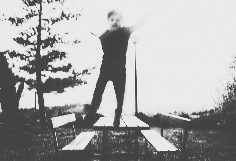 Salto leggero di Eleonork