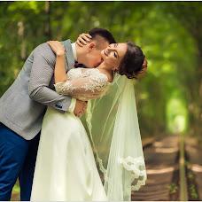 Wedding photographer Vadim Loza (dimalozz). Photo of 12.03.2018