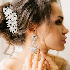 Wedding photographer Anastasiya Nikitina (anikitina). Photo of 19.09.2018