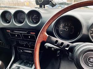 フェアレディZ S30型のカスタム事例画像 scotchさんの2021年01月15日13:57の投稿