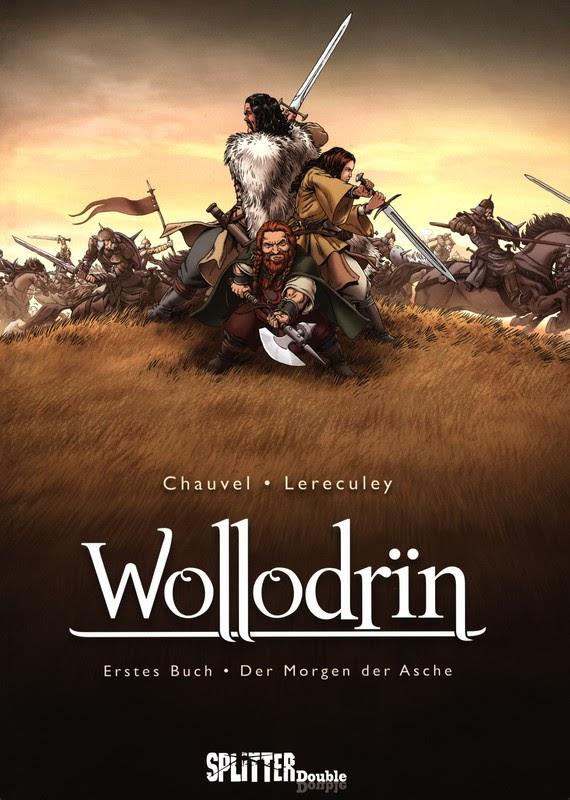 Wollodrïn (2014) - komplett