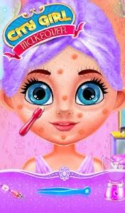 City Girl Makeover v43.0.0