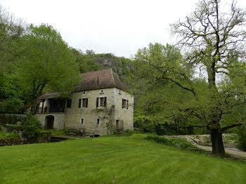 propriété à Espagnac-Sainte-Eulalie (46)
