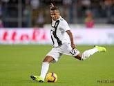 Alex Sandro (Juventus) testé positif au coronavirus