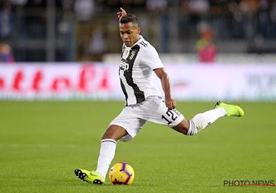 Un joueur de la Juventus testé positif au coronavirus