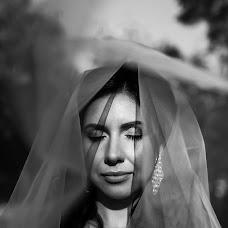 Свадебный фотограф Лера Красильникова (lisphoto). Фотография от 31.01.2018