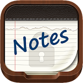 Safe Notes - ProtectedText