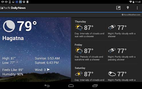 Guam PDN - screenshot thumbnail