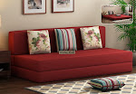 Get upto 55% off on Futon Bed Online at Wooden Street