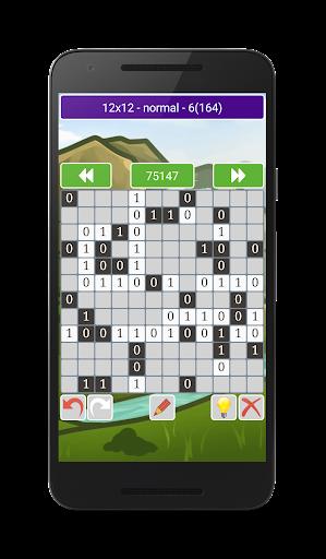 Binaris 1001 - binary puzzles  screenshots 11