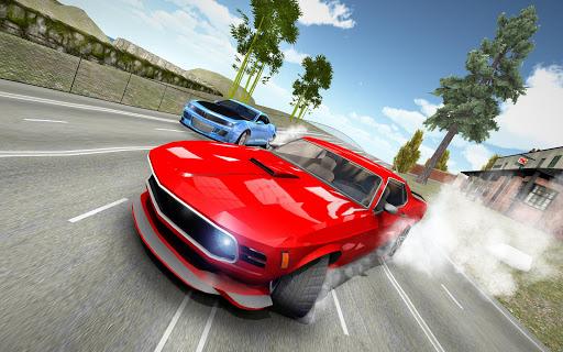 Canyon drift simulator-fast car racing game 2018 apk download.