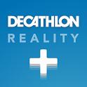 Decathlon Reality + icon