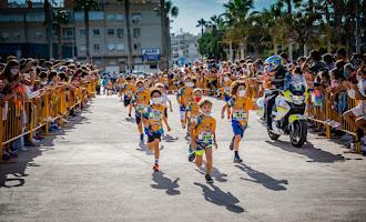 La IV Media Kids Ciudad de Roquetas de Mar