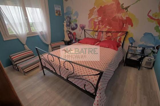 Vente appartement 3 pièces 65,59 m2