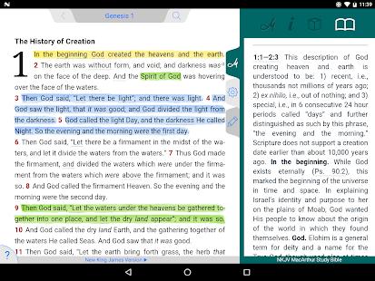 NKJV MacArthur Study Bible APK for Blackberry | Download