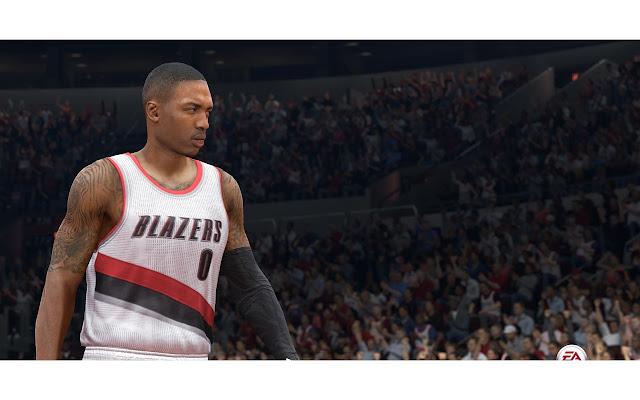 NBA Tab