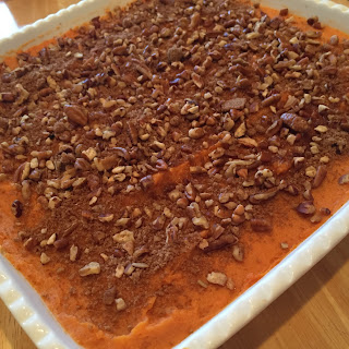 Everyday Sweet Potato Casserole