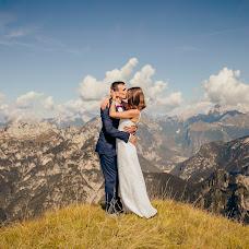 Wedding photographer Natalia Radtke (nataliaradtke). Photo of 07.10.2018