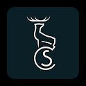 Caledonian Sleeper AR icon