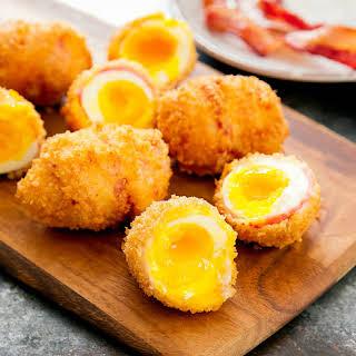 Deep Fried Breakfast Recipes.