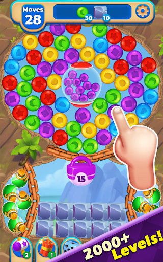 Balls Pop screenshot 2