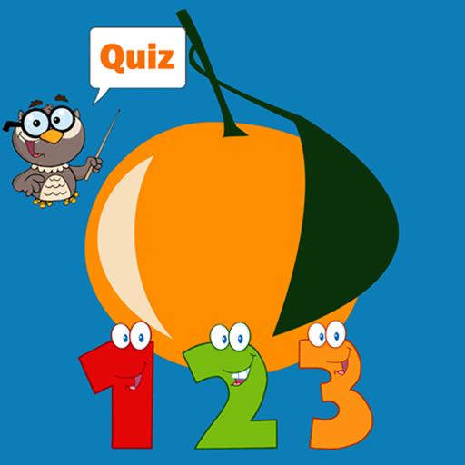 計數動物和水果 教育 App LOGO-硬是要APP