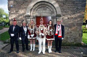 Photo: De Cavalieren, Beek-Ubbergen, Z D H Prins Marc de MusicMaker