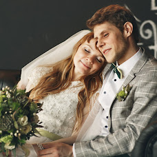 Wedding photographer Aleksandr Tarasov (atarasov). Photo of 03.05.2018