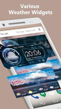 Weather Radar and Forecast