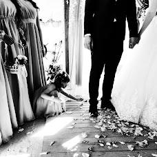 Wedding photographer Viktoriya Kapaeva (vikos26). Photo of 29.08.2017