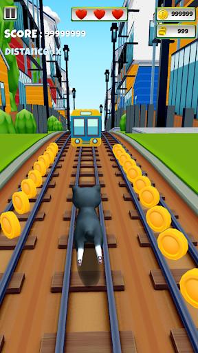 Cat Run 3D apkdebit screenshots 10