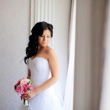 Wedding photographer Mikhail Leschanov (Leshchanov). Photo of 27.04.2017