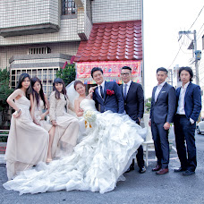 Wedding photographer Peng guan-ti (guan_ti). Photo of 15.02.2014