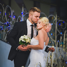 Wedding photographer Inna Lazarenko (innlazarenko). Photo of 21.01.2016