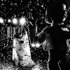 Свадебный фотограф Gustavo Liceaga (GustavoLiceaga). Фотография от 19.06.2018