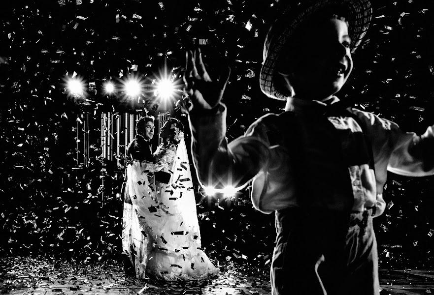 Fotograf ślubny Gustavo Liceaga (GustavoLiceaga). Zdjęcie z 19.06.2018