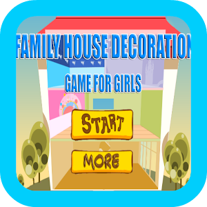 Family House Decoration for PC