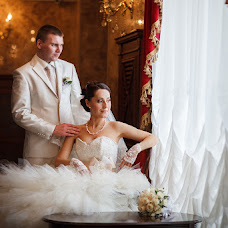 Wedding photographer Tatyana Cheshtanova (Cheshtanova). Photo of 26.05.2013