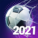 Top Football Manager 2021 icon