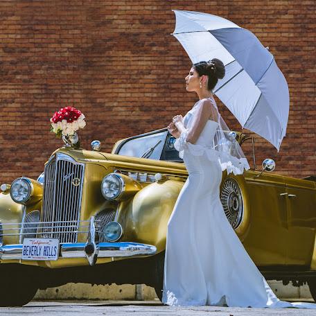 Fotógrafo de bodas Leonel Trujillo (LeonelTM). Foto del 12.01.2018