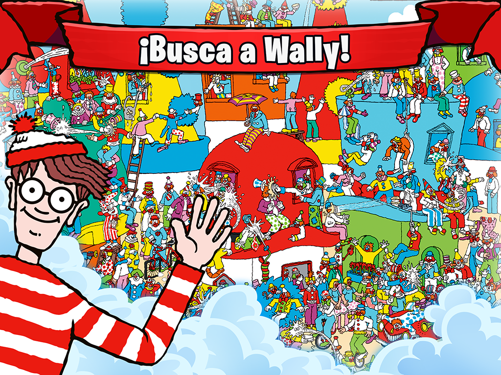 Wally & Friends gratis para Android