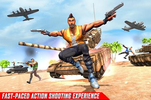 New Gun Shooting Strike - Counter Terrorist Games 0.15 screenshots 1
