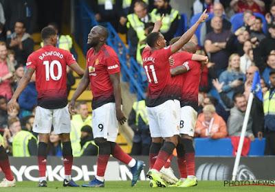 Anthony Martial (Manchester United) spreekt over relatie met José Mourinho na knalprestatie