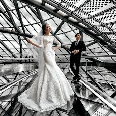 Свадебный фотограф Дамир Кужумов (kuzda). Фотография от 10.12.2018