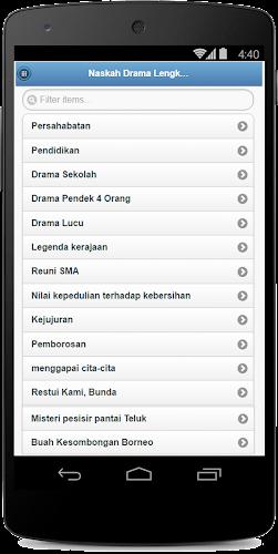 Download Naskah Drama Lengkap Apk Latest Version App By Anisa Studio