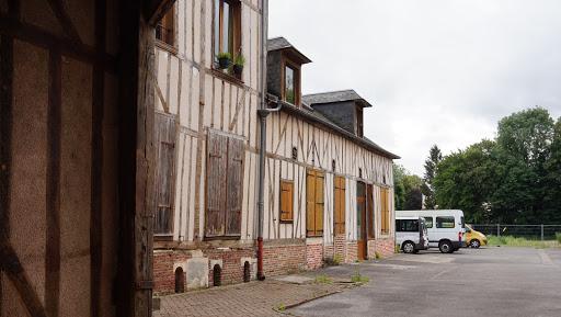 Projet de é nouveaux foyers pour personnes handicapées à L'Arche à Beauvais