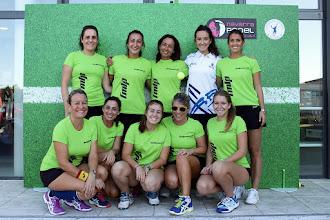 Photo: Selección #pádel Melilla