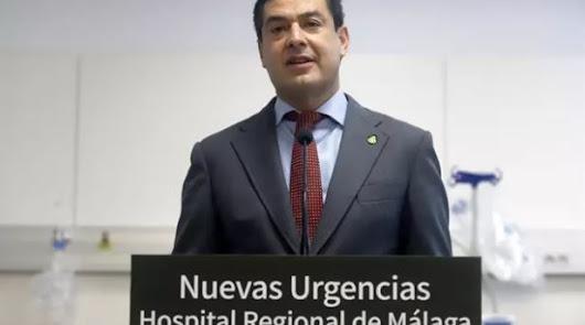 Andalucía limitará la movilidad y habla de un confinamiento total en España