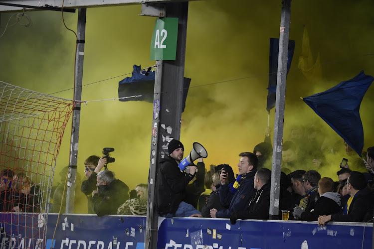 Waasland-Beveren connait sa sanction pour ses chants anti-Wallons