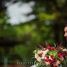Wedding photographer Pavel Kanisterov (Halo). Photo of 23.01.2018